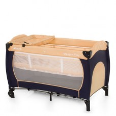 Кроватка-манеж  Sleep&Play Center Classic