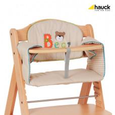 Сиденье-вкладыш comfort для стульчика Alpfa. Beta