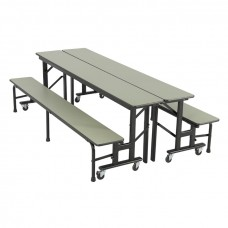 Стол-трансформер ConverTable 2800