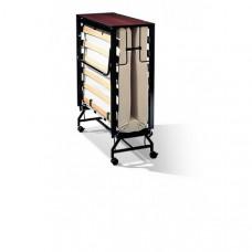 Раскладная кровать для гостиничного номера Verdi