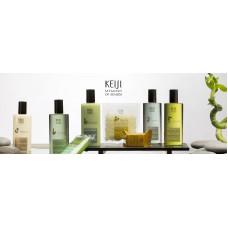 Линия косметики для отелей Keiji Memory of Senses