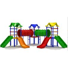 Детский игровой комплекс Метеор