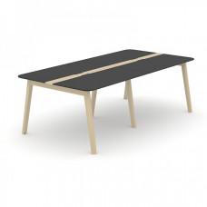 Столы для переговоров, серия NOVA Wood