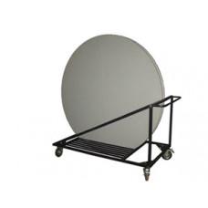 Тележка для перевозки круглых банкетных столов MK-C13