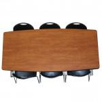 Столы для переговоров и конференций