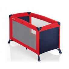 Детская складная кроватка MORFEO