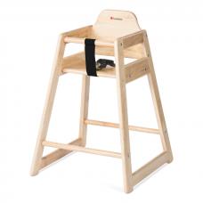Стульчик для кормления NeatSeat™ деревянный высокий