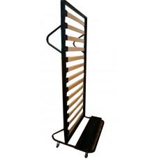 Вертикальная кровать SBC1KL дополнительное спальное место