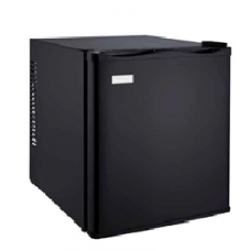 Минихолодильник Tesler RC-55 BLACK компрессорный