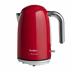 Чайник Tesler Margherita KT-1755 Red