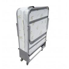 Раскладная кровать для гостиничного номера  ОТЕЛЬ ЛЮКС 110 с чехлом для хранения