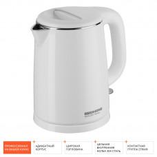 Электрический чайник REDMOND RK-M1571, объем 1 л, белый