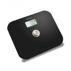 Весы индивидуальные Cindy черные