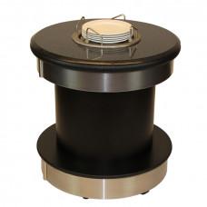Стол с диспенсером для посуды Ovation Lowerator Side Station