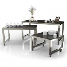 Складные столы Cool Cube