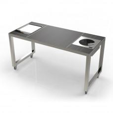 Стол-трансформер для открытой кухни Cool Cube