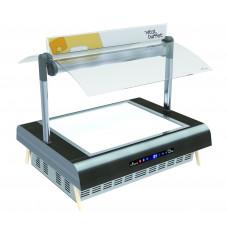 Охлаждаемый модуль с компрессором горизонтальный Vital ABVTS155