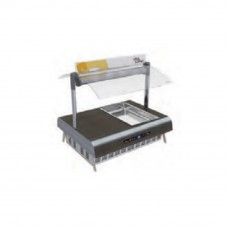 Охлаждаемый модуль с гастроемкостью Vital ABVTS175