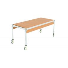Стол для обслуживания Vital ABVT800