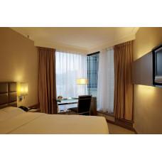 Комплект штор для гостиничного номера 09