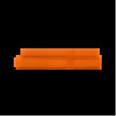 Полотенце махровое однотонное 70х140