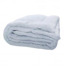 """Одеяло стеганное теплое """"Стандарт"""" из микрофибры с фиброй"""