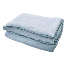 """Одеяло стеганное теплое """"Премиум"""" из тика с фиброй"""
