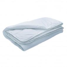 Одеяло стеганное облегченное Летнее 140*205, с кантом, 200 г/м, микрофибра