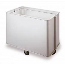 Транспортировочный контейнер CADDIE BACTAINER ALU S/L