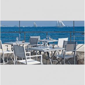 Для открытых террас, веранд, балконов и пляжей