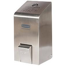Дозатор жидкости для протирки сидений унитазов