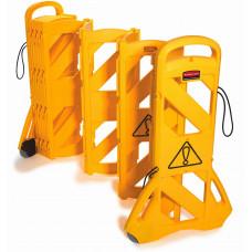 Система переносных барьеров 4 метра