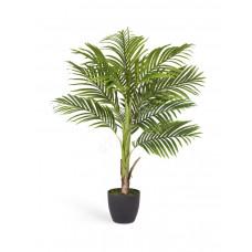 Пальма Арека Бетель в-110 см (Sensitive Botanic) (1 ствол, 11 листьев) 2/2