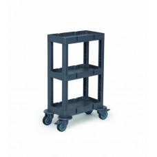 Компактная тележка-стеллаж для сервисной службы PROCART 280