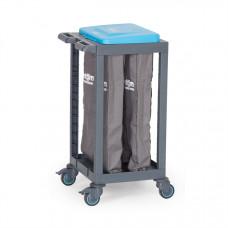 Тележка для сбора отходов  Procart 150
