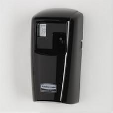 Диспенсер аэрозольный Microburst® 3000 LCD, 75мл, черный