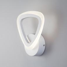 Настенный светодиодный светильник 90216/1 белый