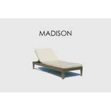 MADISON лежак BRONZE