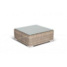 Лунго  столик соломенный YH-S4019W