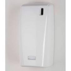 Диспенсер для очистки и дезодорации унитазов и писсуаров AutoJanitor, белый