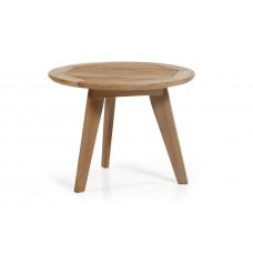 Kastos кофейный стол, d 60 H 45, тик, 92088