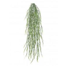Виллоу серо-зеленый припылённый куст ампельный (пласитк) в-80 см 24/192