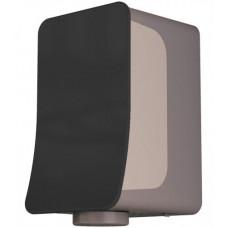Сушилка для рук FUSION автоматическая 800 W черная, 01871.BLK
