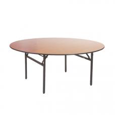 Стол для кейтеринга BANQUETS EXTENDING TABLE MDF LAM Q150