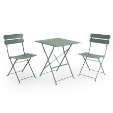 Esino набор стол и стулья, 6013-33