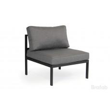 Leone диван, центр, 4204-80-72