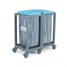Тележка для сбора отходов Procart 120