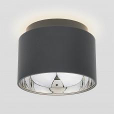 Накладной точечный светильник 1069 GX53 GR Графит
