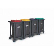 Тележка для отходов PROCART 185 SP