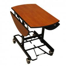 Стол для Room Service Bi-Fold Oval